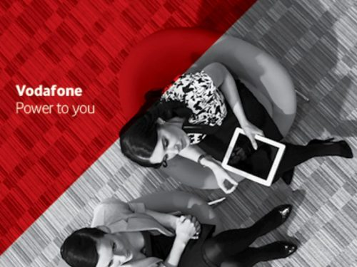 Vodafone - finding solutions